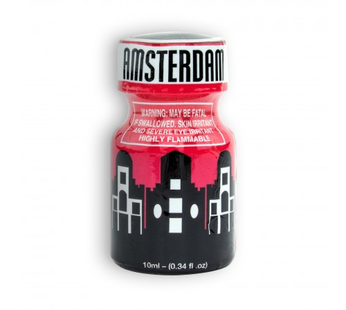 AMSTERDAM POPPER 9ML