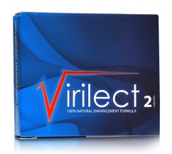 VIRILECT CAPS FOR MEN 2 CAPSULES