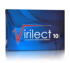 VIRILECT CAPS FOR MEN 10 CAPSULES
