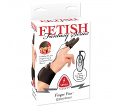 FETISH FANTASY SHOCK THERAPY FINGER FUN