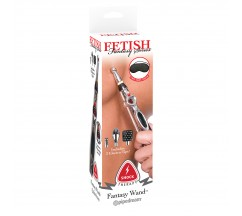 FETISH FANTASY FANTASY WAND SHOCK THERAPY