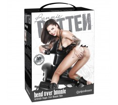BONNIE ROTTEN BEND OVER BONNIE LOVE DOLL