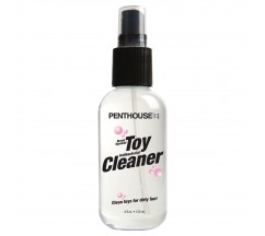 PENTHOUSE ANTIBACTERIAL TOY CLEANER SPRAY 133ML