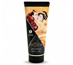 SHUNGA MASSAGE CREAM ALMOND SWEETNESS