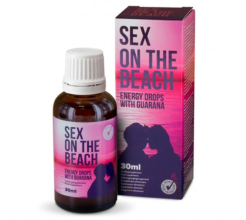GOTAS SEX ON THE BEACH 30ML