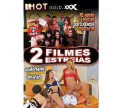 2 FILMS 10 BITCHES 4 PARTIES AND 1 PORTUGUESE IN THE MIX! + GANGBANG WITH A POOR, ORGIES WITH RICH PEOPLE