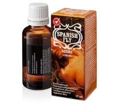 GOTAS SPANISH FLY DESIRE 15ML