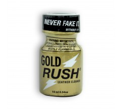 GOLD RUSH 10ML