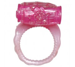 ANEL VIBRATÓRIO HOT SEXY VIBRATING RING