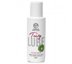 LUBRIFICANTE TASTY LUBE CANNABIS 100ML
