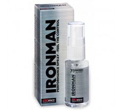 SPRAY RETARDANTE IRONMAN 30ML