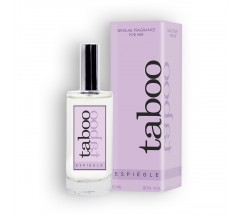 TABOO ESPIEGLE PARFUM FOR HER 50ML