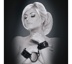 FETISH FANTASY LIMITED EDITION COUTURE CUFFS