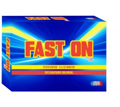 Fast On - 10 comprimidos