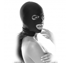 MÁSCARA SPANDEX HOOD FETISH FANTASY LIMITED EDITION