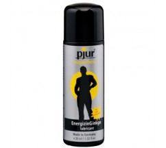 PJUR SUPERHERO ENERGIZING LUBRICANT 30ML