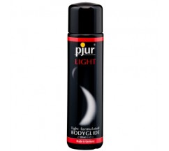LUBRIFICANTE À BASE DE SILICONE PJUR LIGHT BODYGLIDE 100ML