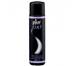 PJUR CULT FOR LATEX AND RUBBER 100ML