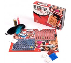 GAME SENSITIVE PLAY IN PORTUGUESE AND SPANISH