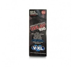 V_XL DELAY 100 SRAY 20ml