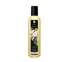 ÓLEO DE MASSAGEM SHUNGA ORGANICA NATURAL 250ML