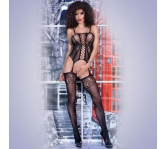 BODYSTOCKING CR-4231
