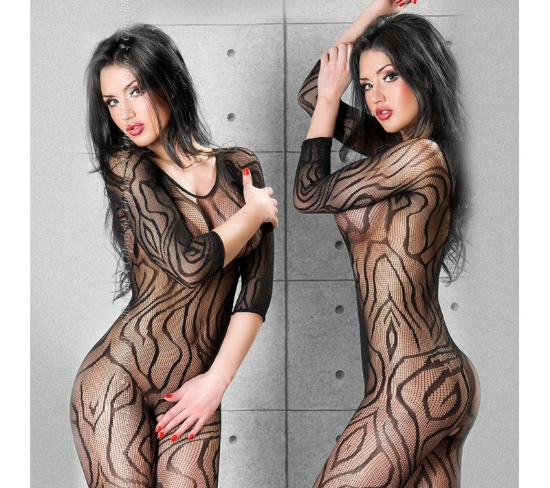 BODYSTOCKING CR-3237