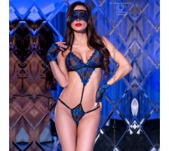 BODY CR-4266 PRETO E AZUL