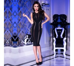 DRESS CR-4300 BLACK