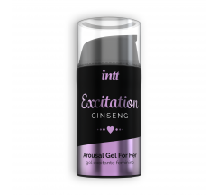 GEL ESTIMULANTE PARA ELA EXCITATION INTT 15ML