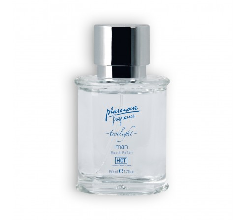 PERFUME CON FEROMONAS TWILIGHT MAN 50ML