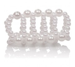 CALEX BASIC ESSENTIALS PEARL RING GRANDE