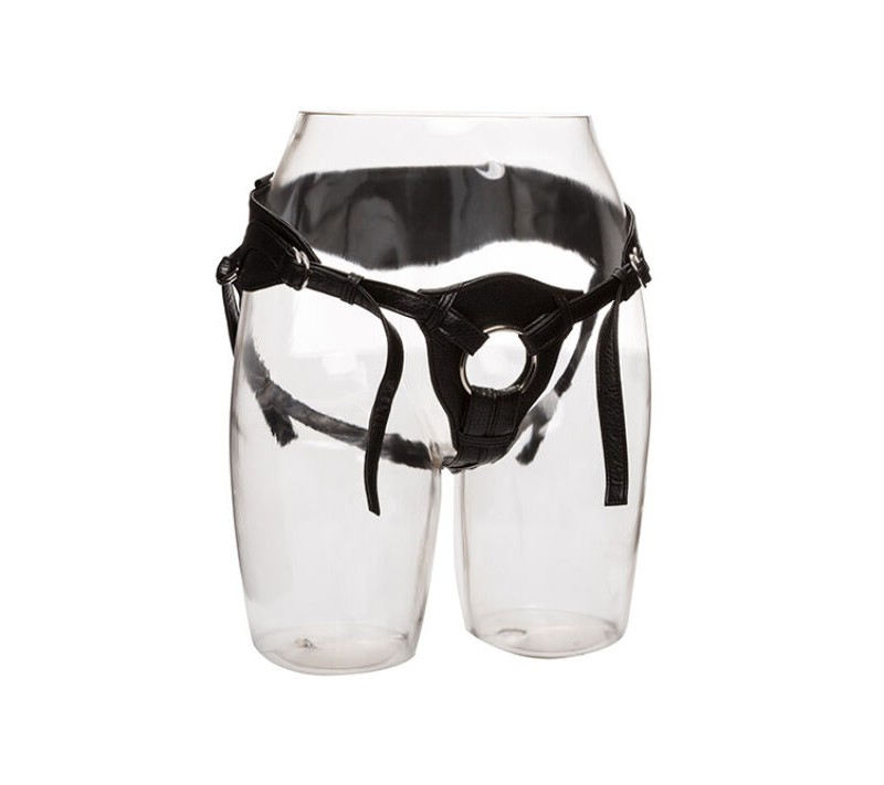 CALEX AQUI ROYAL HARNESS THE QUEEN ONE SIZE