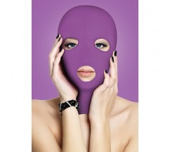 MÁSCARA SUBVERSION MASK MORADA
