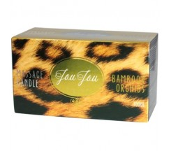 JOUJOU SPRING BAMBOO & ORCHIDS CANDLE 100GR