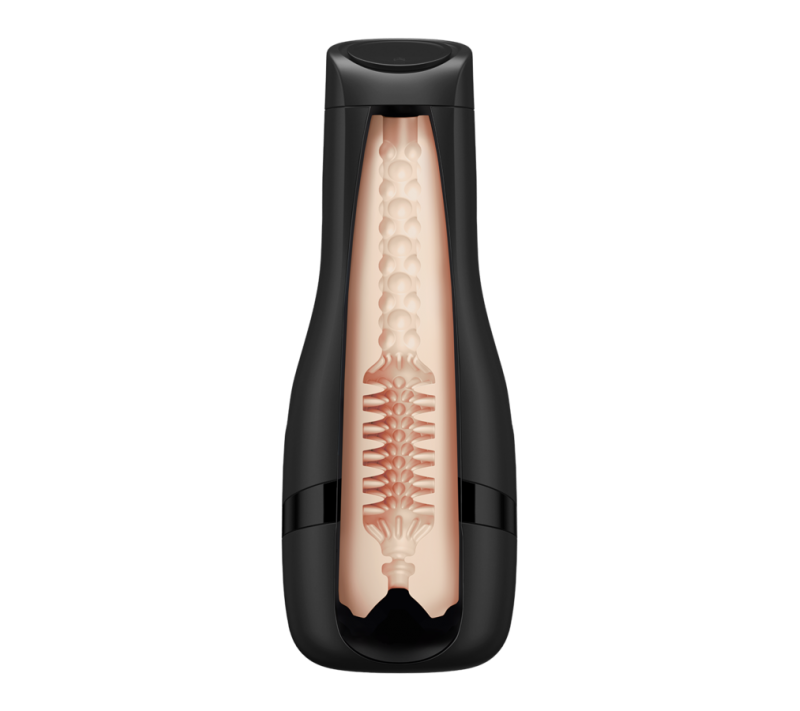HOMENS SATISFYER SLEEVE TORNADO BLISS
