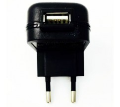 EUROPEAN USB CHARGER