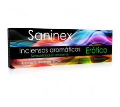 SANINEX EROTIC INCENSE 20 STICKS