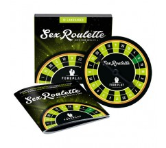 SEX ROLETTE FOREPLAY (NL-DE-EN-FR-ES-IT-PL-RU-SE-NO)