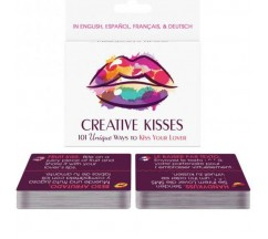 KHEPER GAMES CREATIVE KISSES ES / FR / DE / EN