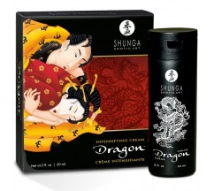 SHUNGA DRAGON ERECTION CREME AUMENTANTE