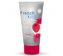 FRENCHKISS RASPBERRY LUBRICANT 75ML