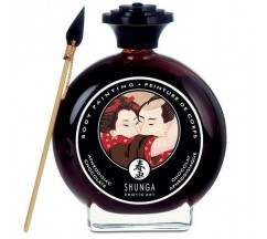 SHUNGA BODY PINTURA CHOCOLATE