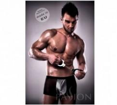 SATISFYER SINTA-SE CONFIANTE CUP MENSTRUAL AZUL 15 + 20ML
