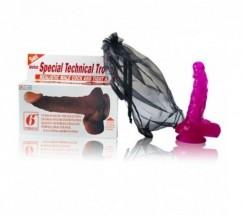 CONTROL NONSTOP PUNTOS Y ESTRIAS 12 UNID PACK 12 UDS