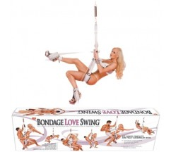 COLUMPIO BONDAGE LOVE SWING