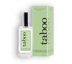 PERFUME PARA HOMEM TABOO 50ML