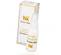 NINA KIK INTIMI WOMANFLY ORGASM ENHANCING SPRAY