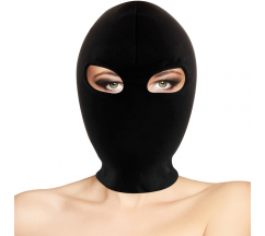 DARKNESS SUBMISSION MASK BLACK