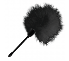 DARKNESS BLACK FEATHER 20cm